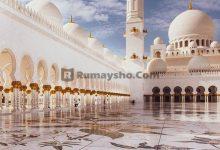 Keutamaan menjaga masjid dari berbagai kotoran kecil hingga sampah.
